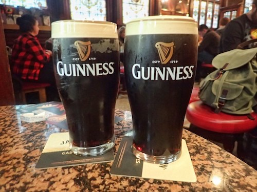 Why Guinness is the best drink in the whole world part 2